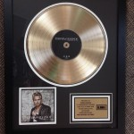 Gold Record Awards