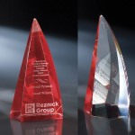 Red Crystal Awards