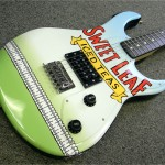 Full Size Guitar Awards